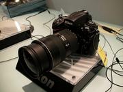Nikon D700, Nikon D300, Nikon D90 Cameras