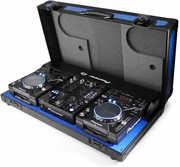 PIONEER DJM 400 / PIONEER CDJ 400 - CDJ PACKAGE   FLIGHTCASE (LTD EDIT
