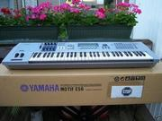 For Sale:Yamaha Tyros 3 61-Key Arranger Workstation Keyboard.
