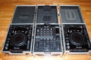 FOR SALE:.PIONEER CDJ 1000, Korg M3 M Workstation, Roland DRUM SET, Yamah