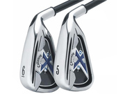 Callaway Iron X-20 Keep You in High Christmas Spirit