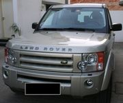 My 2009 LANDROVER LR3 CAR  for SALE!!!