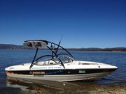 Stingray 195LS Ski/Wake boat