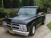1967 Gmc GMC Pickup 1967 Chevy C10
