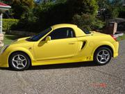 Toyota Mr2 Spyder 1.8