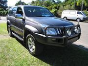 2003 TOYOTA prado Toyota Landcruiser Prado GXL 2003 Wagon Automatic