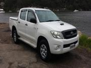 Toyota Hilux 173010 miles