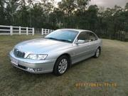 2005 HOLDEN 2005 Holden Statesman sedan