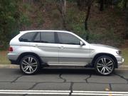 2001 Bmw 4.4 BMW X5 4.4i V8 - SOLD!