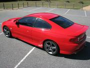 2002 Holden 2002 Holden Special Vehicles Coupe HSV V2 GTO Coup
