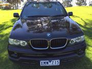 Bmw X5 123000 miles bmw x5 luxury