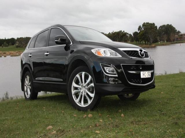 mazda cx 9 168000 miles dubbo cars for sale used cars for sale dubbo 2358948. Black Bedroom Furniture Sets. Home Design Ideas