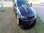 2008 Holden 8 cylinder Petr