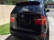 bmw x5 2007 BMW X5 E70 Auto 4x4
