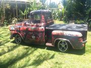chevrolet apache 1958 Chevrolet Apache Auto