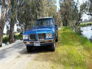 1973 Holden 8 cylinder Petr