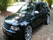 2000 audi 2000 Audi RS4 Manual quattro