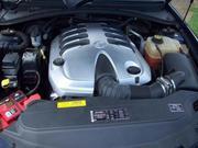 holden monaro 2003 Holden Monaro CV8 V2 Series II Auto