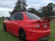 2003 Holden Clubsport