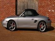 Porsche Boxster 6 cylinder Petr