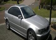 Bmw 330 2005 BMW 330Ci Sport E46 Auto MY05