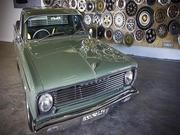 1967 Chrysler Valiant