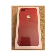 cheap iPhone 7 Plus RED 128GB Unlocked Phone