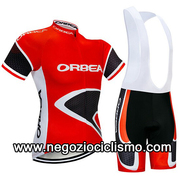 2019 Orbea Cycling Clothing