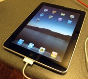 For Sell:-Apple Ipad 3G 64GB