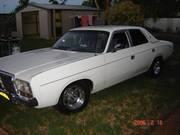 Chrysler valliant for sale